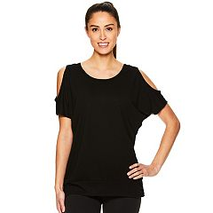 Women's Gaiam Brodie Yoga Tee