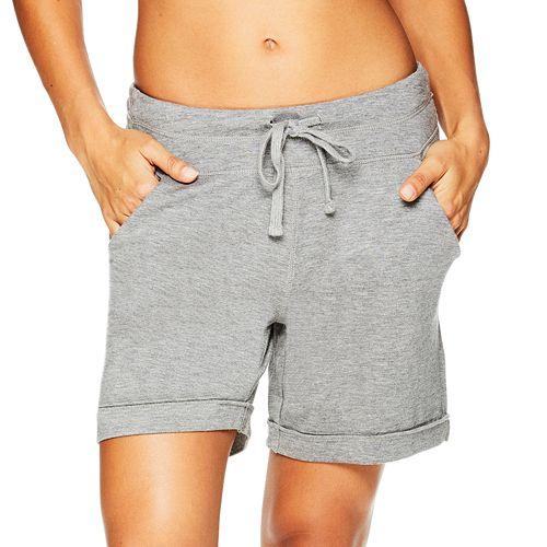 Women's Gaiam Mindful Yoga Shorts