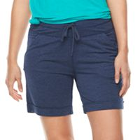 Women's Gaiam Mindful Yoga Shorts
