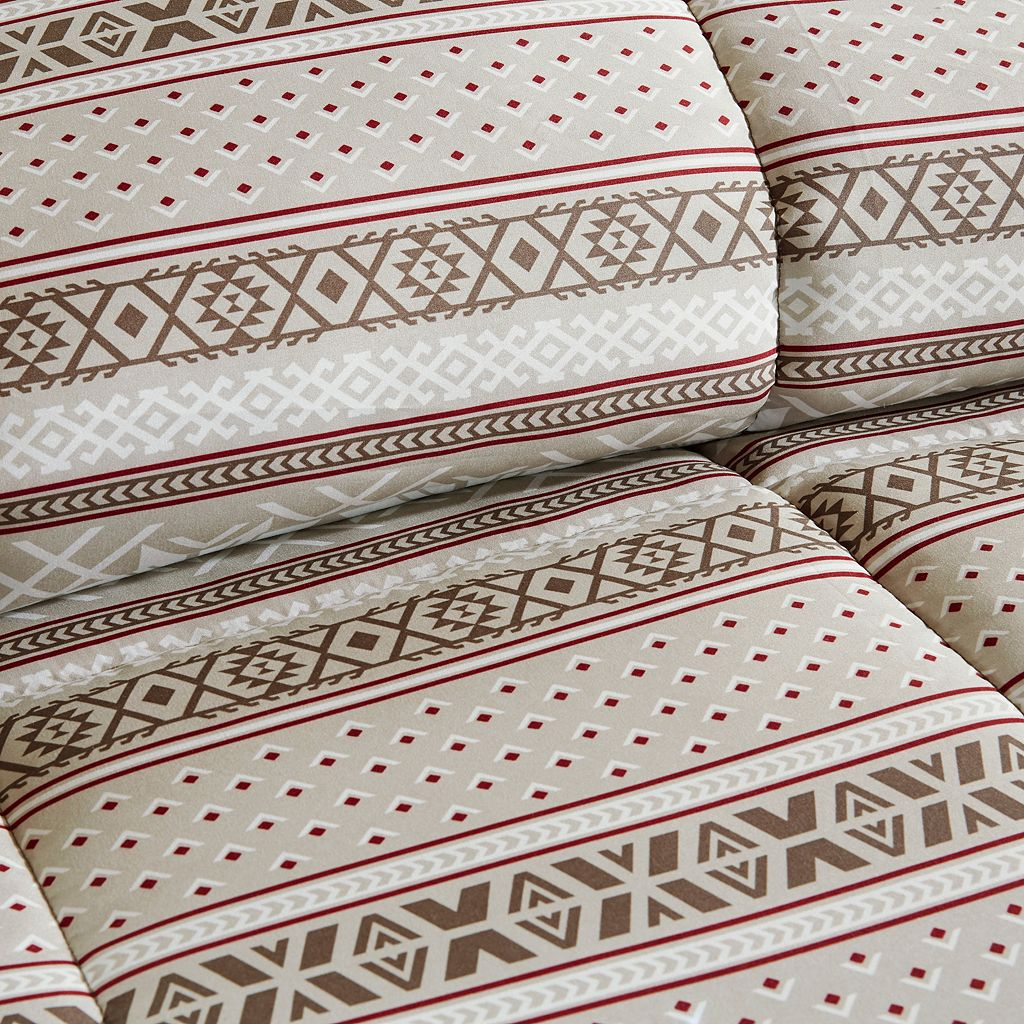 Premier Comfort Fairbanks Down Alternative Comforter Set