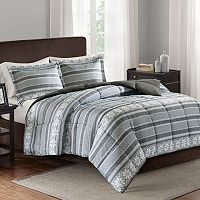 Premier Comfort Fairbanks Down Alternative Comforter Set