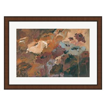 Metaverse Art Like A Dream Framed Wall Art