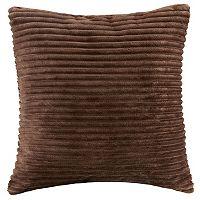 Premier Comfort Parker Corduroy Plush Throw Pillow