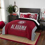 Alabama Crimson Tide Modern Take Full/Queen Comforter Set by Northwest