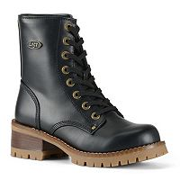 Lugz Tamar Women's Combat Boots
