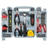 Stalwart 130 pc Hand Tool Set