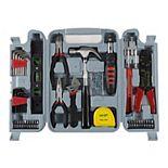 Stalwart 130-piece Hand Tool Set