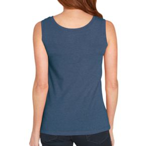 Women's Dickies Scooped Neck Tank