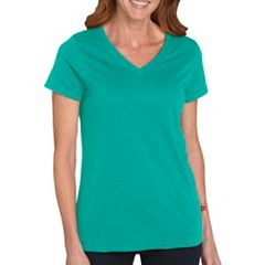 Women's Dickies V-Neck Tee