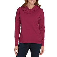 Women's Dickies Hooded Top