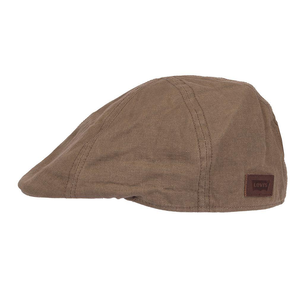 Men's Levi's® Wool-Blend Ivy Cap