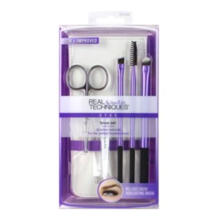 Real Techniques 5-pc. Brow Set