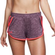 Women's Under Armour Tech 2.0 Shorts