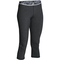 Women's Under Armour Favorite Capris