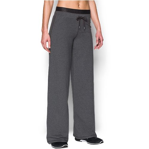 Women's Under Armour Favorite Wide Leg Pants