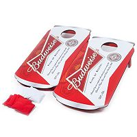 Budweiser Can Bean Bag Toss Game