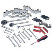 Stalwart 135 pc Hand Tool Set