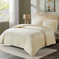 Madison Park Evelyn Matelasse Comforter Set