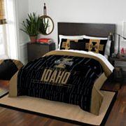 Idaho Vandals Modern Take Full/Queen Comforter Set by Northwest