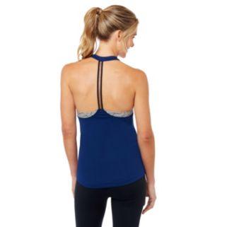 Women's Shape Active Sierra Muscle Workout Tank