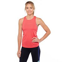 Women's Shape Active Sierra Muscle Workout Tank