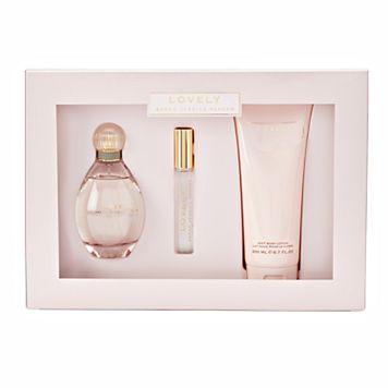 Sarah Jessica Parker Lovely Women's Perfume Gift Set