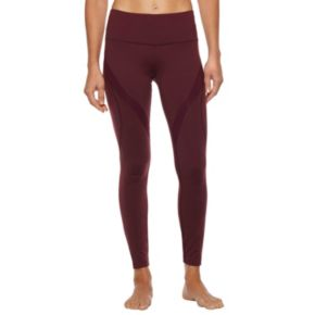 Women's Shape Active Studio High-Rise Workout Leggings