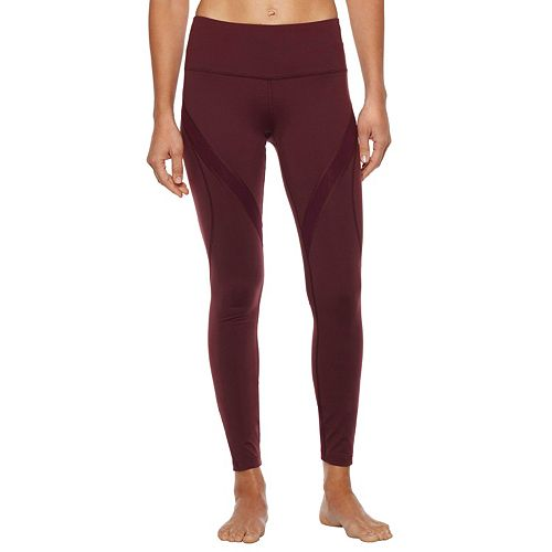 Shape Active Studio High-Rise Workout Leggings