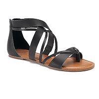 SO® Cuddy Women's Sandals