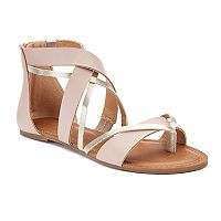 SO® Cuddy Women's Sandals