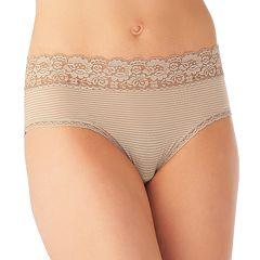 Vanity Fair Flattering Lace Hipster 18281 - Women's