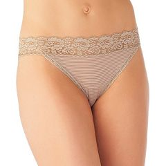 Vanity Fair Flattering Lace Bikini Panty 18280 - Women's