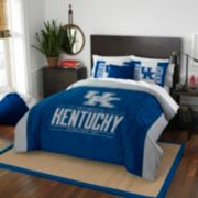 Kentucky Wildcats Modern Take Full/Queen Comforter Set by Northwest