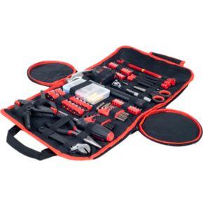Stalwart 86-Piece Tool Kit & Bag