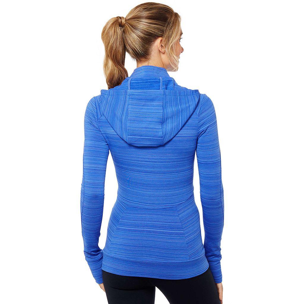 Women's Shape Active Element Run Workout Hoodie