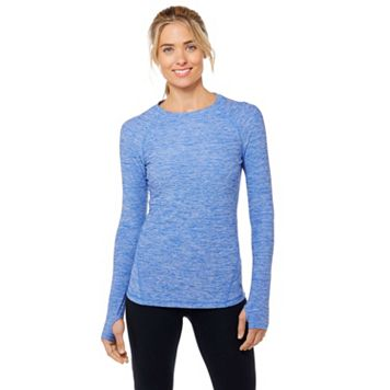 Women's Shape Active Movement Workout Tee