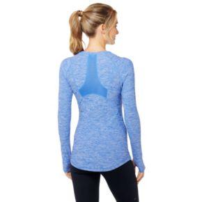 Women's Shape Active Movement Workout Tee