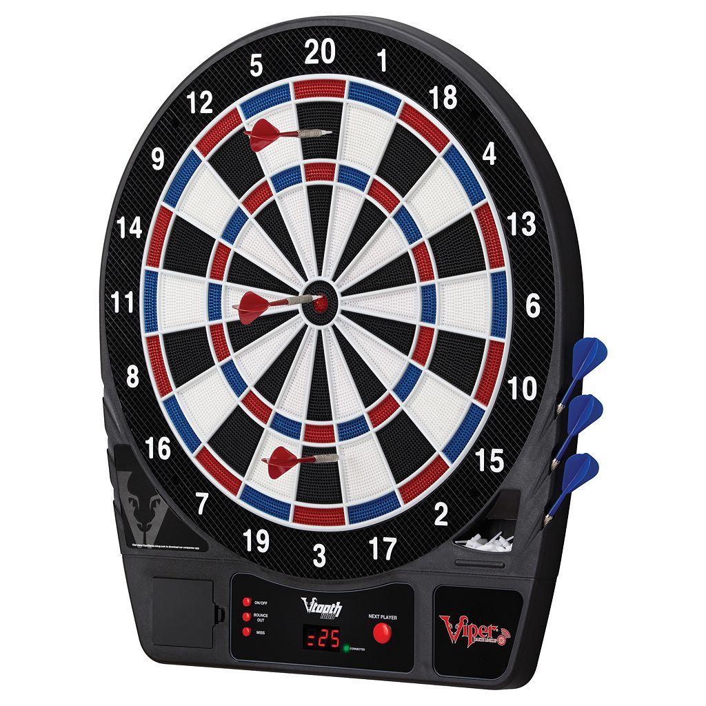 Viper Vtooth 1000 Electronic Bluetooth Dartboard
