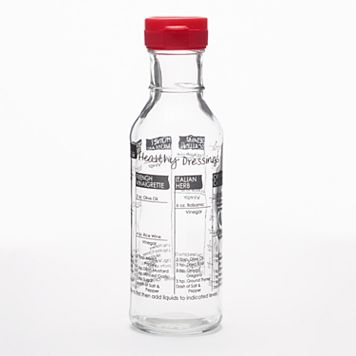 Farberware Salad Dressing Bottle