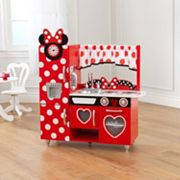 Disney's Minnie Mouse Vintage Kitchen by KidKraft