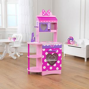 Disney's Minnie Mouse Toddler Kitchen by KidKraft