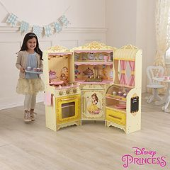 Disney Princess Belle Pastry Kitchen by KidKraft by