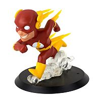 DC Comics The Flash Q-Fig Figure by Quantum Mechanix