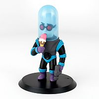 Quantum Mechanix Mr. Freeze Q-Figure