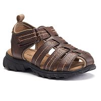 Carter's Jupiter Toddler Boys' Sandals