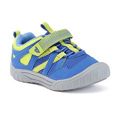 OshKosh B'gosh® Toddler Boys' Bungee-Laced Shoes