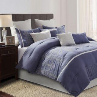 Audrey 10-piece Bedding Set