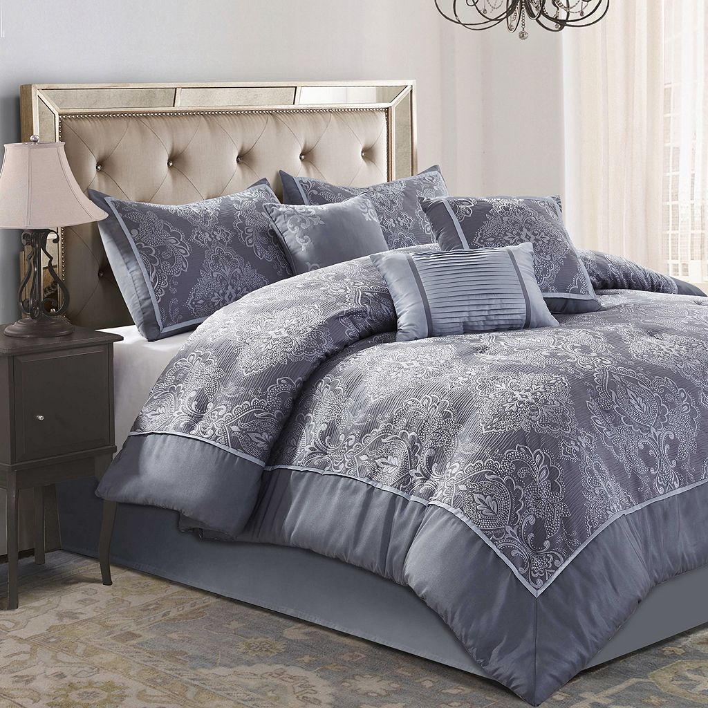 Bardot 7-piece Bedding Set