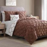VCNY 9-piece Ogive Comforter Set