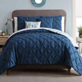 VCNY 9-piece Rain Comforter Set